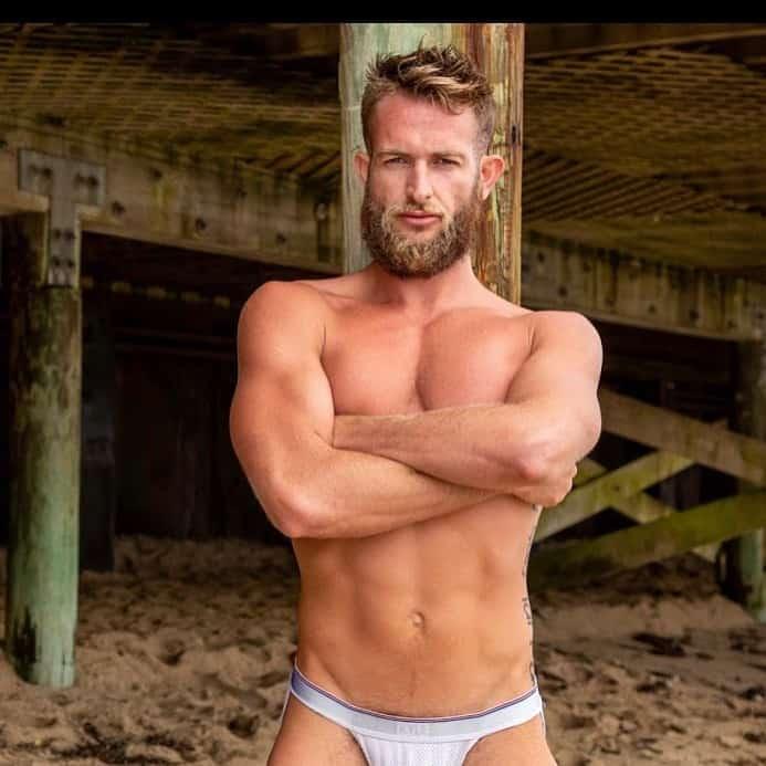 Dick Dock
