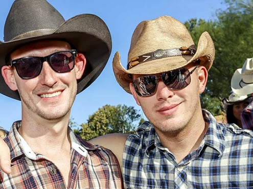 Arizona Homosexuell Rodeo Phoenix
