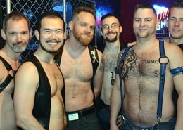 Atlanta Leather Pride