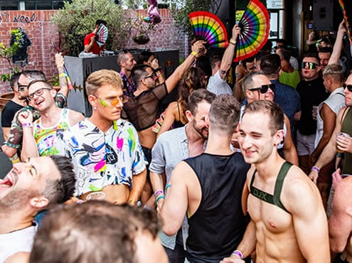 Big Gay Day - Brisbane