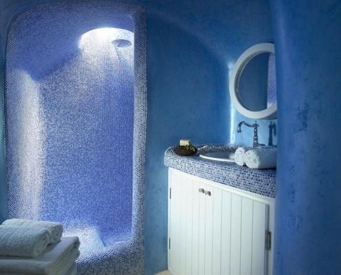 Blue Canaves Boutique Villa