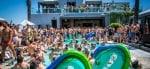 Boom Lagoon Pool Party WEHO
