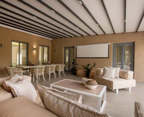 Cellaria Estate, Santorini