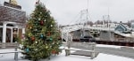 Christmas by the Sea Ogunquit