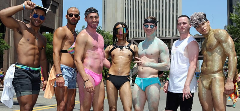 Columbus Pride Festival