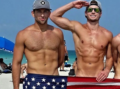 brings together the biggest DJs from around the world to some of San Juan's best gay-friendly venues including the stunning Vivo Beach Club.Gay Ogunquit Independence Day