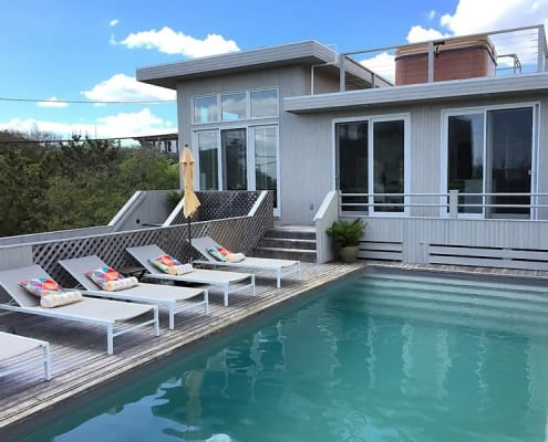 Ocean Views House
