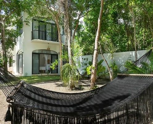 The Beachmore Villa