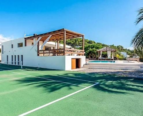 Villa Brezo
