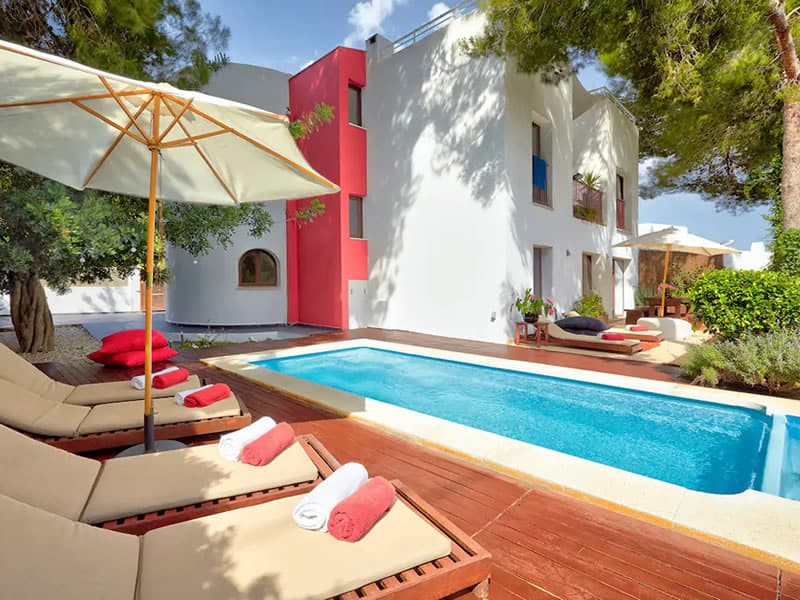 Villa Can Dorada