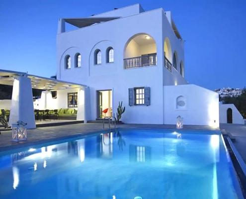Villa Cleo