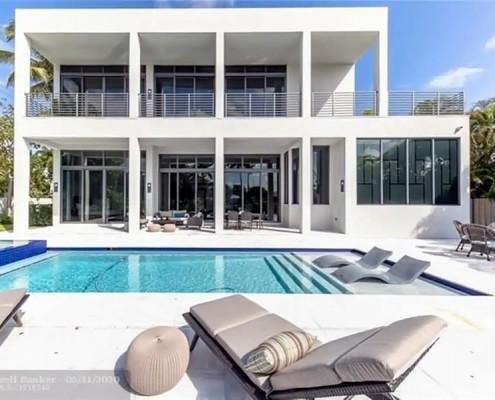 Villa Hayden