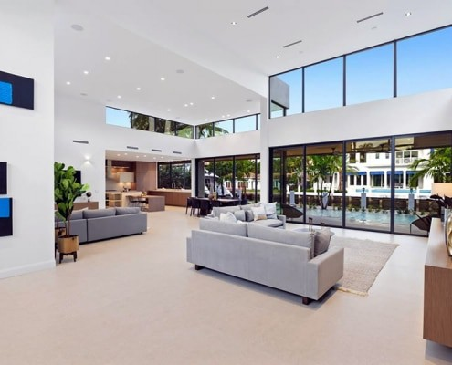 Waterfront Dream Villa
