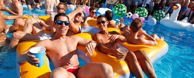 Fire Island Summer Beach Rentals