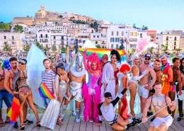 Gay Ibiza Places to Stay, Villas