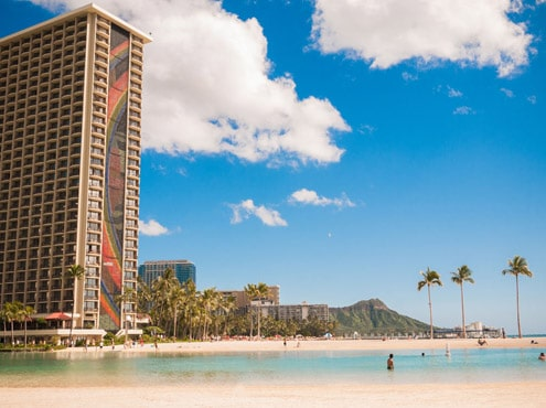 Hawaii Gay guide