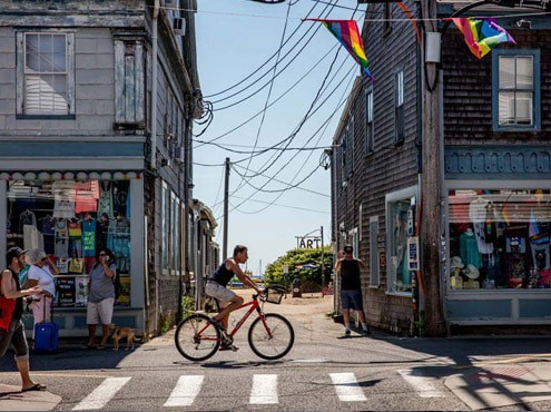 Provincetown Guide
