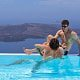 Villas gays à Santorin