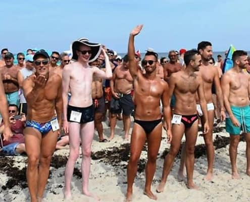 Ogunquit Gay Guide