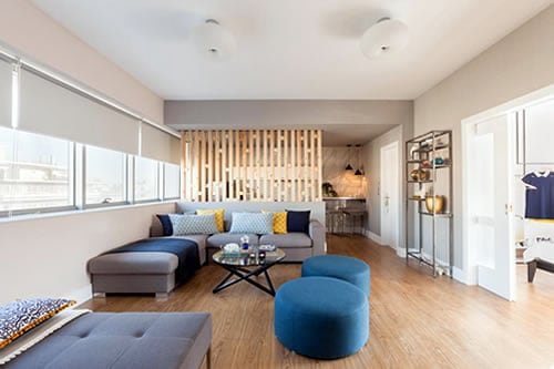 47 Luxury Suites Athens