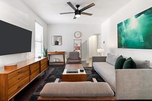 Abode Montrose apartment Houston