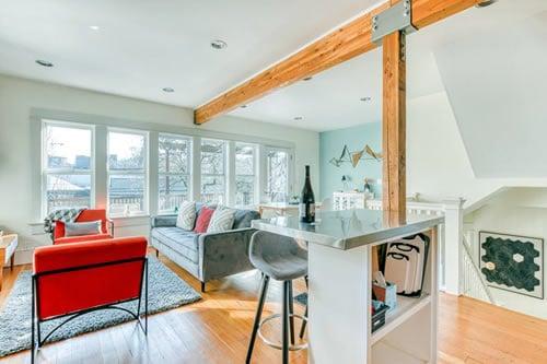 Alpha Pearl Apartment Portland