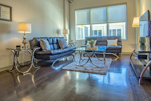 Appartement Amazing Atlanta à Atlanta