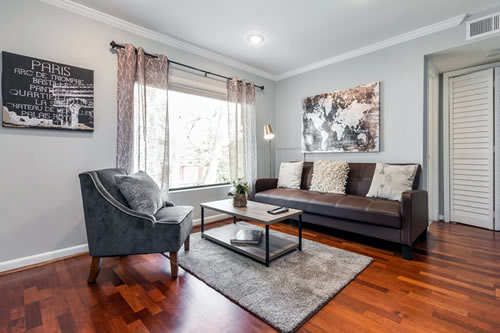 Appartement West Home à Atlanta