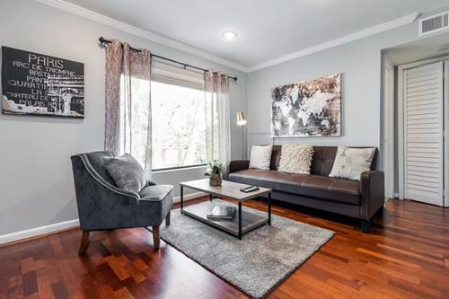 West Home Apartment Atlanta