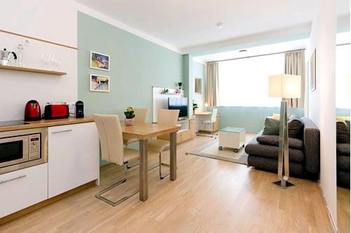 Apartamento Oper Apartment Viena