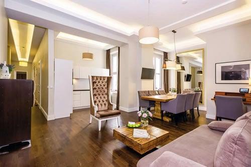 Arabel Design Apartment Berlin