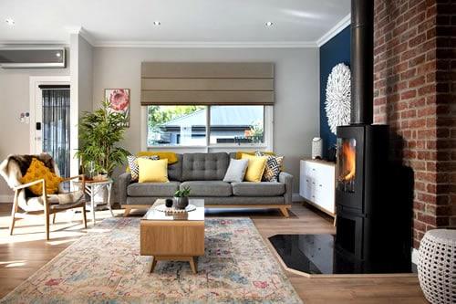 Appartement Arabella Heights à Daylesford