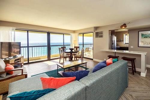 Aston Waikiki apartment Honolulu