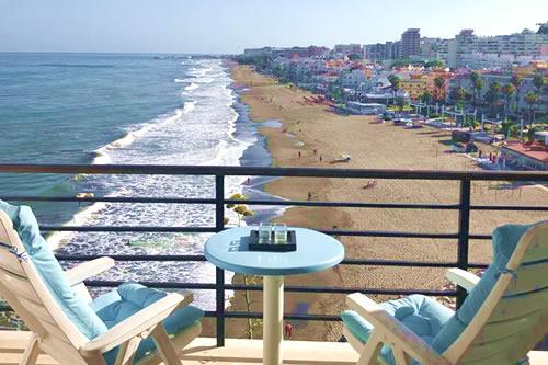 Beachfront Aparmtent Torremolinos