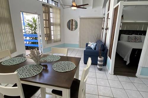 Blue House Apartment Cabo Rojo