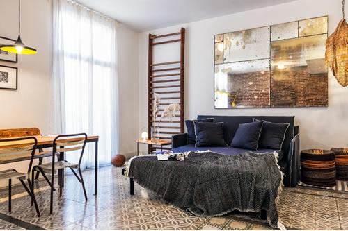 Brummell Apartments