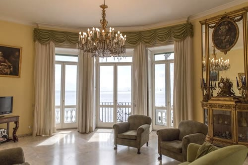 Casa Bellevue Apartment Naples