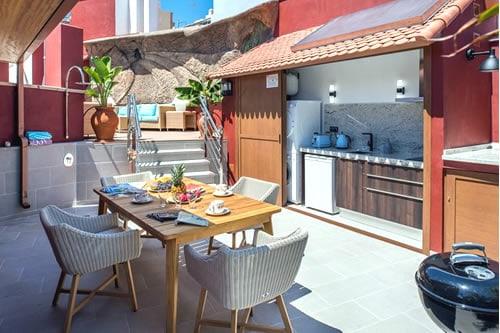 Casa Emblemática Apartment Santa Cruz Tenerife