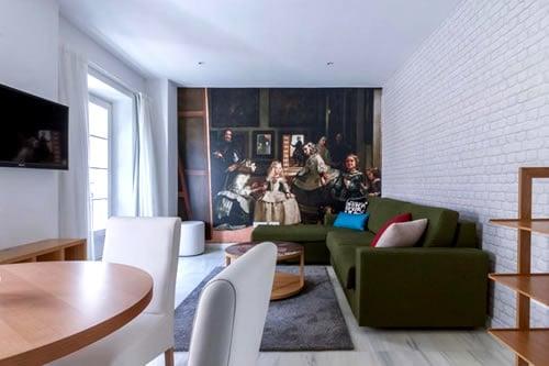 Casa Gloria apartment Seville