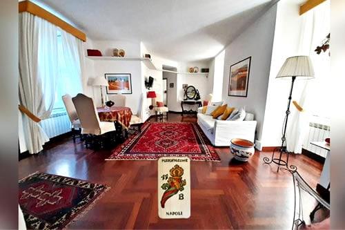 Casa Vacanze Apartment Naples