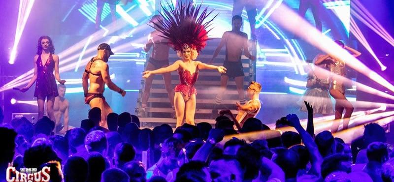 Circus Vienna Pride Edition