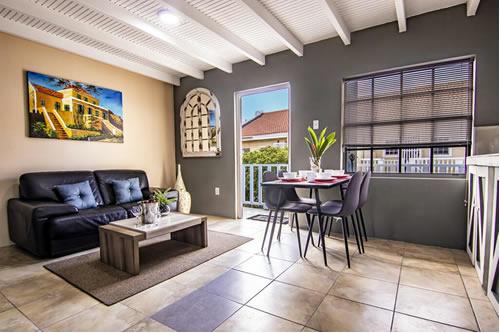 CityLife apartment Curacao