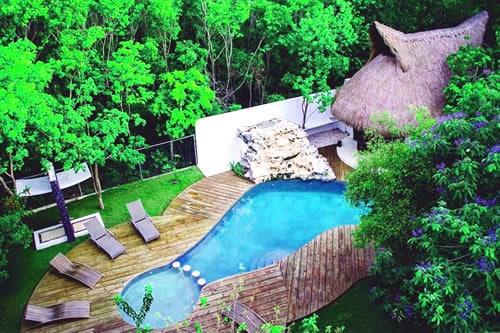 Coco Village Aparmtent Tulum