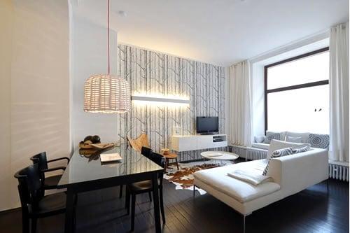 Cocoma-Design Apartment Munich