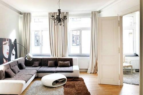 Cologne Luxury apartment Cologne