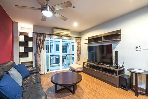 Condominium Apartment Phuket