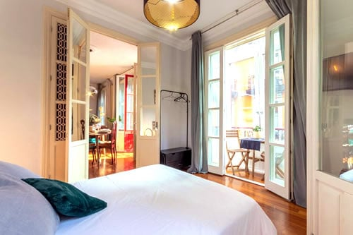 Cozy Bilbao Apartment