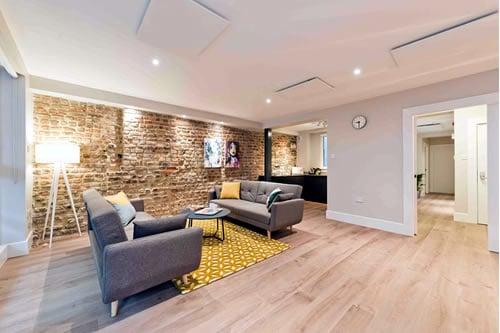 Crown Square apartment Dublin