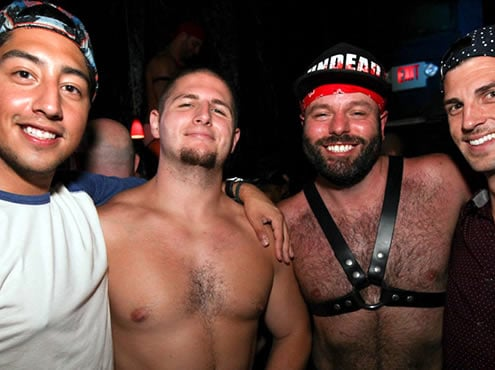 DILF Party