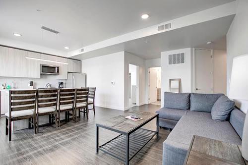 DTWN Orlando Apartment Orlando